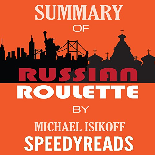 Summary of Russian Roulette audiobook cover art