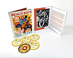 Feel Flows : The Sunflower & Surf's Up Sessions 1969-1971 [Coffret 5CD Super Deluxe - Tirage Limité]