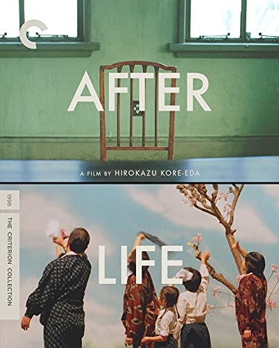 After Life (The Criterion Collection) [Blu-ray]