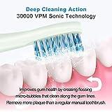 Zoom IMG-1 spazzolino elettrico sentist s y100