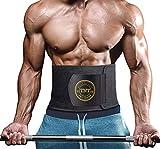 TNT Pro Series Waist Trimmer Belt for Men & Women …
