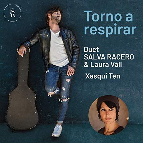 Salva Racero & Laura Vall