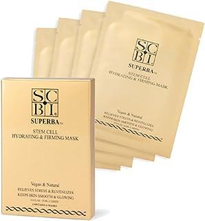 SCBI Stem Cell Facemasks (set of 4)