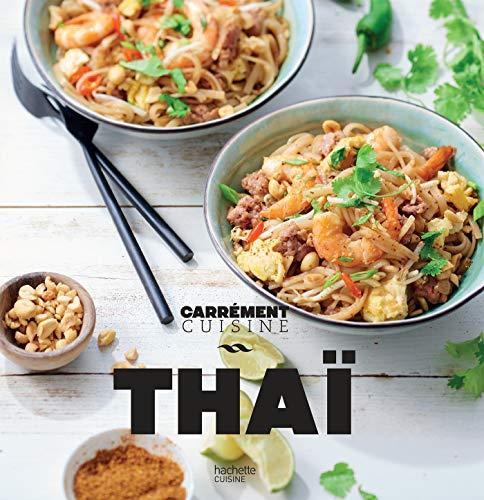 Cuisine Thaï