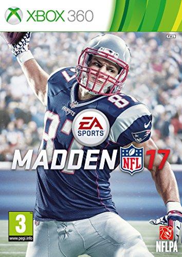 Electronic Arts Madden NFL 17, Xbox 360 Basic Xbox 360 videogioco