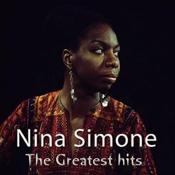 Nina Simone (The Greatest Hits)