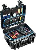 B&W Werkzeugkoffer JET 3000