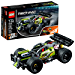 LEGO Technic WHACK! 42072  Building Kit with Pull Back Toy Stunt Car, Popular Girls and Boys Engineering Toy for Creative Play (135 Pieces) (Renewed)