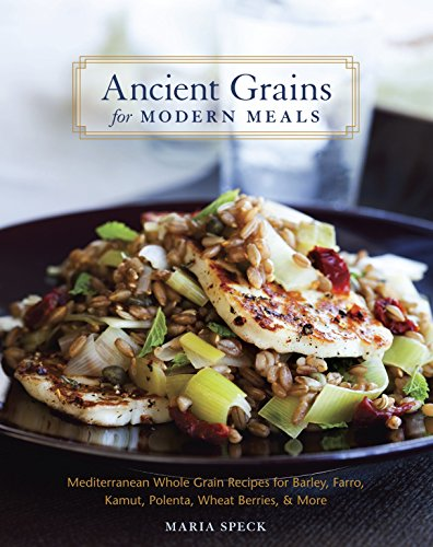 A Cookbook on Ancient Cuisines