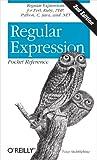 Regular Expression Pocket...image