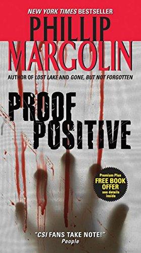 Download Proof Positive (Amanda Jaffe Series) 0060735066