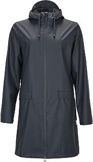 Rains-Wcoat1246-Blue - para: Unisex