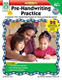 Key Education - Pre-Handwriting Practice, Grades PK - 1