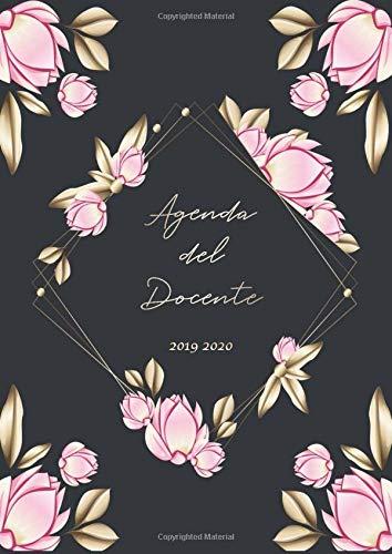 Agenda del Docente 2019 2020: Registro del Professore e Agenda settimanale 2019 - 2020 e Calendario 2019 - 2020 per Insegnanti