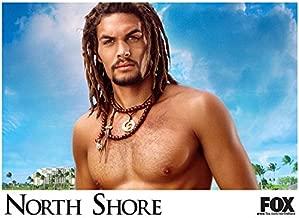 North Shore Jason Momoa Promo 8 x 10 Inch Photo