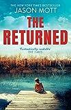 the returned, jason mott, book, book cover