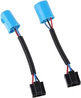 9007 Stecker auf H4 Buchse Umwandlung Kabelbaum Adapter Draht für H2 Scheinwerfer