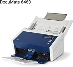Visioneer Xerox DocuMate 6460 Duplex Scanner with Document Feeder
