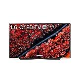 LG OLED77C9PUB UltraHD 4K 77-Inch OLED Smart TV