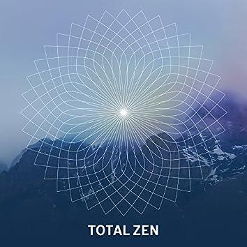 Total Zen – Healing Nature Sounds, Zen, Bliss, Relax, Rest, Relief Stress, New Age 2017