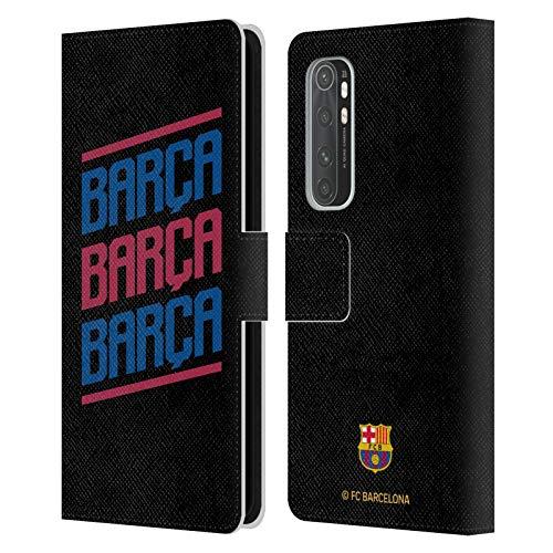 Head Case Designs Licenciado Oficialmente FC Barcelona Triple Forca Barca Carcasa de...