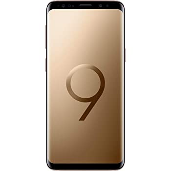 Samsung Galaxy S8 Plus 64 GB 6,2