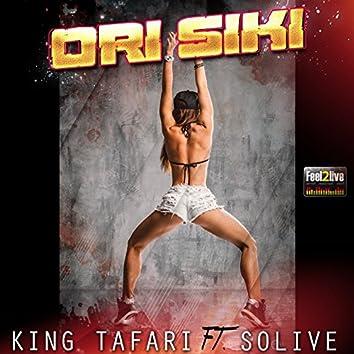 Ori siki (feat. Solive)