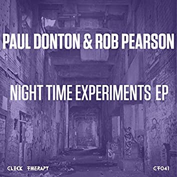 Night Time Experiments EP