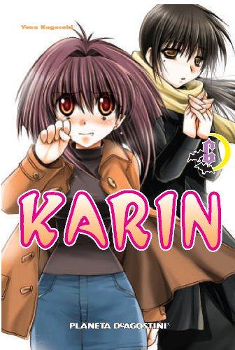 Karin nº 06/14