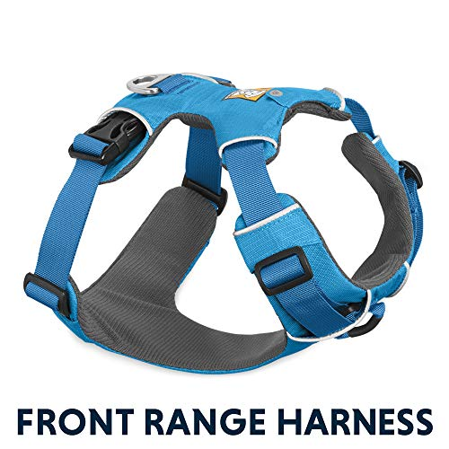 RUFFWEAR - Front Range Dog Harness,...