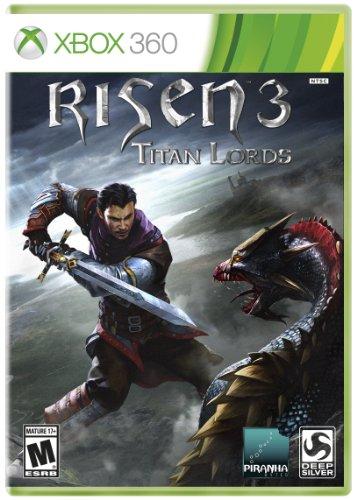 Risen 3: Titan Lords - Xbox 360 by Deep Silver