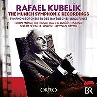 Munich Symphonic Recordin