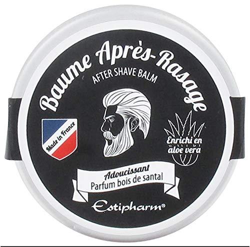 Estipharm Baume Après-Rasage 50 ml