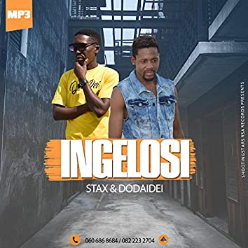 Ingelosi (feat. Stax)