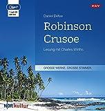 Robinson Crusoe: Lesung mit Charles Wirths