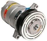 Delphi cs0123Compresor De Aire Acondicionado