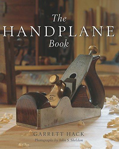 The Handplane Book (Taunton Books & Videos for Fellow Enthusiasts)