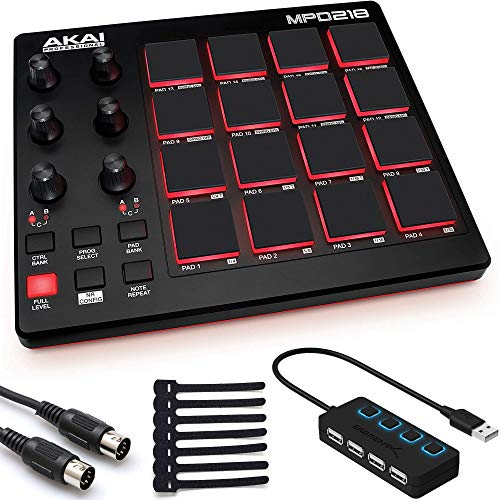 Best Drum Midi Controller - May 2021