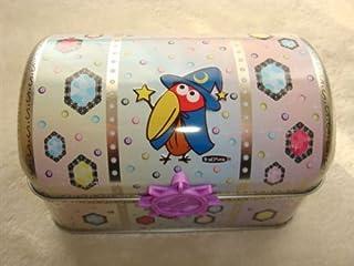 森永 チョコボール キョロちゃん おもちゃのカンヅメ 魔法缶 【2008年限定プレゼント品】