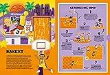 Zoom IMG-2 il grande libro dello sport