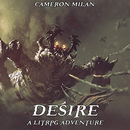 Desire Titelbild