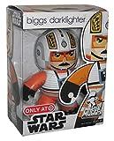 Hasbro Star Wars Mighty MUGGS Biggs DARKLIGHTER Vinyl Figura