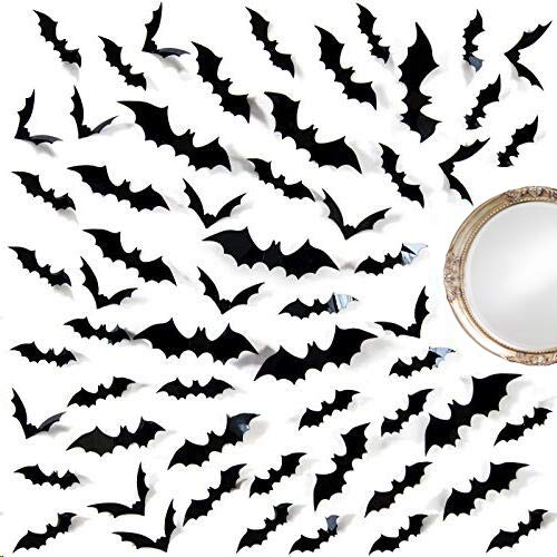 10 best paper bats for wall 3d for 2020