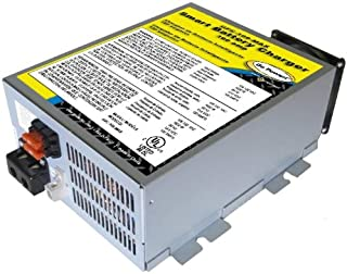 Go Power! GPC-35-MAX 35 Amp 4-Stage Converter/Battery Charger