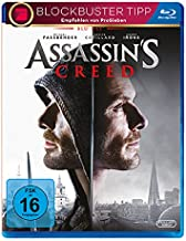 Assassin's Creed [Blu-ray]