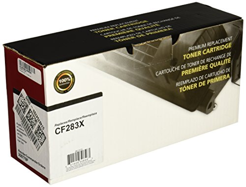 CIG 200779P Remanufactured High Yield Toner Cartridge for HP 83X