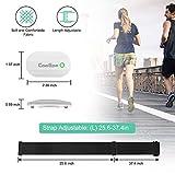 Zoom IMG-2 coospo fascia cardio cardiofrequenzimetro toracica
