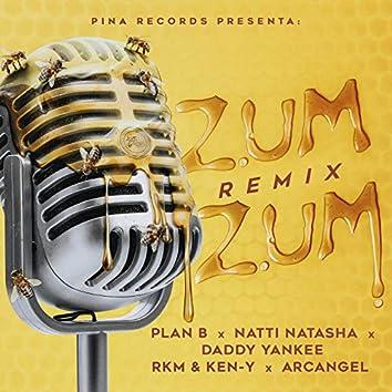 Zum Zum (Remix)