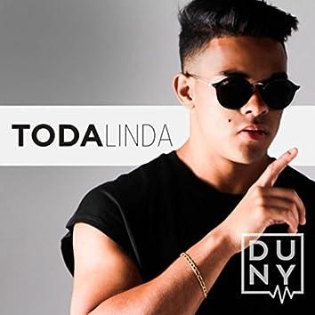 Toda Linda (feat. Candal)