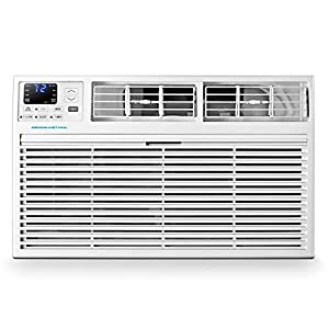 Emerson Quiet Kool Supplemental Heating, Air Conditioner
